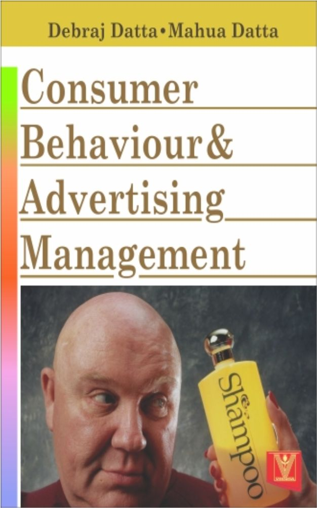 Consumer Behaviour & Advertising Management